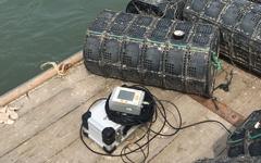 爆破冲击波监测仪L20-P用于水下检测